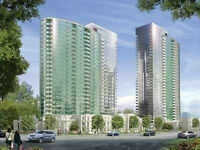 Condo Apartment 2+1 Bdrm available for sale in TORONTO!!!!