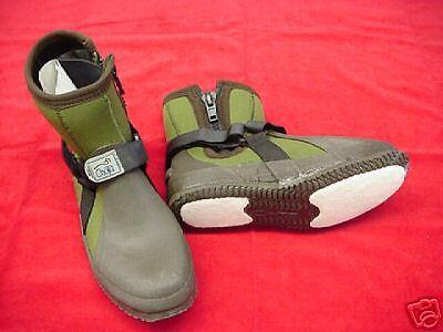 Chota Kick Boat Wading Shoes GREAT NEW