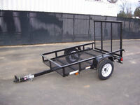 Small Trailer WANTED -