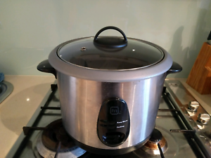 Rice Cooker 10 Cups St Leonards Willoughby Area Preview