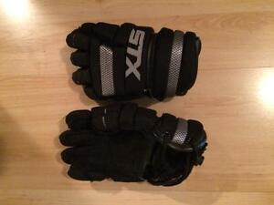 Youth Lacrosse Gloves