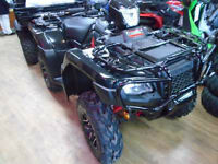 HONDA TRX 500 RUBICON DCT IRS EPS DELUXE 2015