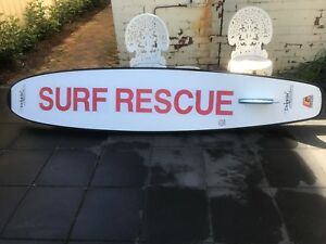 LIFE SAVING RESCUE BOARD Glenelg South Holdfast Bay Preview