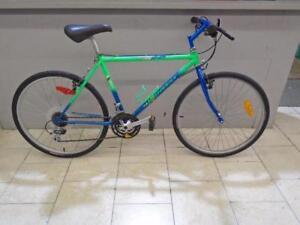 Vélo de ville Bonelli 18'' - 0730-2