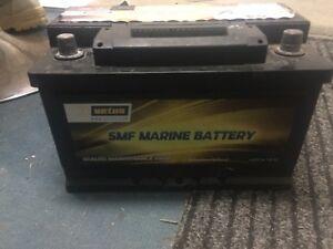 Marine battery Merrimac Gold Coast City Preview