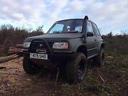 Suzuki Vitara Off Roader