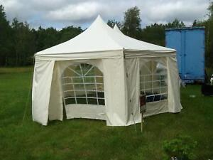 16 X 22 marquee party / event tent