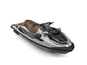 2019 Sea-Doo GTX Limited 230