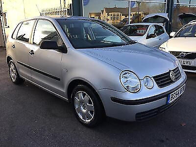 2004 54 Volkswagen Polo 1.4 twist AUTO ...12 MONTHS MOT , IDEAL FIRST CAR