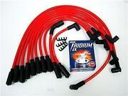 LT1 Spark Plug Wires