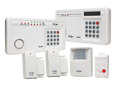 Top 10 Diy Home Security Systems Ebay