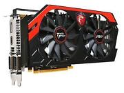 PCI E 2.0 Graphics Card