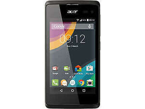 Android 5.0 smartphone