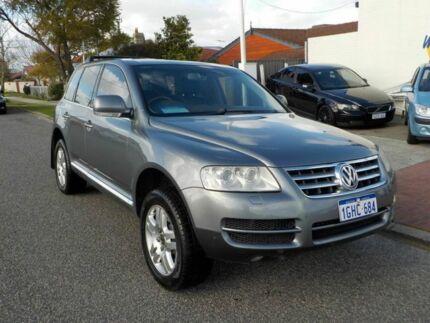 Volkswagen Touareg For Sale In Australia Gumtree Cars