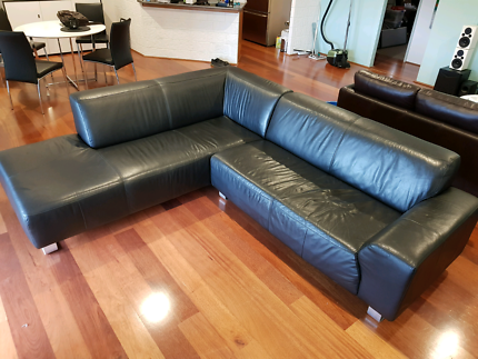 Wanted: Leather sofa (freedom)