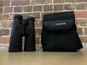 Paire de jumelles Waterproof Simmons 12x50 (i010877)