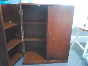 dvd cupboard Warilla Shellharbour Area Preview