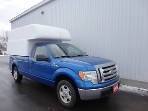 2009 Ford F-150 XLT  ONE OWNER