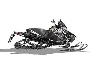 2019 Arctic Cat XF 9000 Cross Country Limited 137