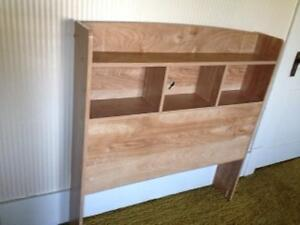 twin head boards - two matching Stratford Kitchener Area image 2