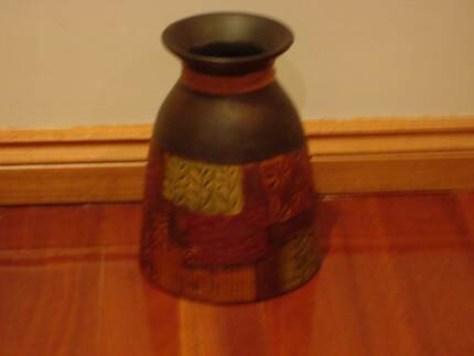 African Vases In Melbourne Region Vic Gumtree Australia Free