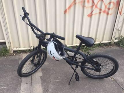 Southern Star Trixter Freestyle BMX Bike