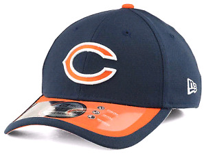 Brand new Chicago Bears new era 39Thirty hat\cap