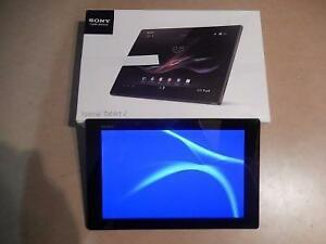 Tablette 10.1'' 16GB SONY XPERIA Z / Model SGP311 (i016842)