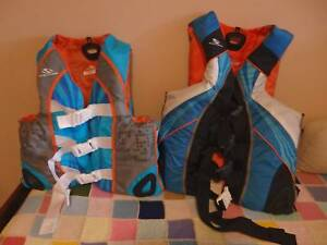 Life Jacket Stearns x2 Tea Tree Gully Tea Tree Gully Area Preview
