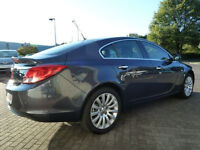 VAUXHALL INSIGNIA *CHEAP* (MOT, FULLY SERVICED) FOR SALE
