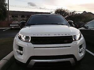 2013 Range Rover Evoque  Dynamic Premium (2 portes)