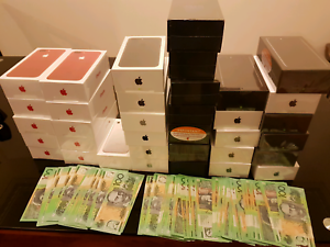 TOP CA$$H PAID for all iPhone7 & 7Plus & iPad & Mackbook & S8 Melbourne CBD Melbourne City Preview