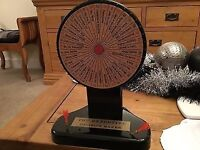 Executive Darts Decision Maker Executive Desk Toy By Leading Edge