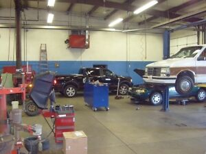 Discounted auto repairs to your vehicle..Fast, Honest &Reliable