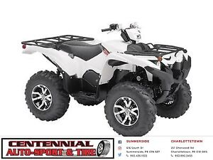 Buy a New or Used ATV or Snowmobile Near Me in Prince Edward