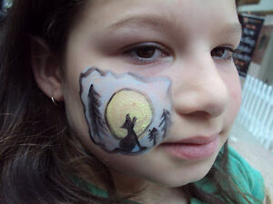Face Painters Available... Family Entertainment Peterborough Peterborough Area image 8
