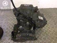 Ford fiesta mk8 mk9 auto 1.4 gearbox low miles 2008 2015