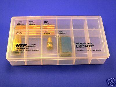 Miller Mig Parts Kit For Miller Welders W M-10 M-15