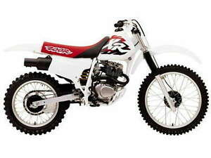 Looking for Honda XR 200 or XR 200 Motor