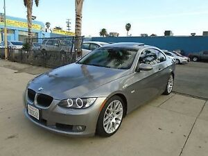 LOOKING FOR 2007-2011 BMW 328i