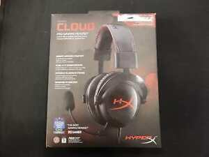 Casque Gaming PC / MAC / CELL / PS4 / XBOX ONE / WIIU HYPER X / Model CLOUD (i021896)