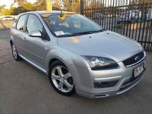 2006 Ford Focus Hatchback/AUTO/LOW KM/REGO/RWC/WARRANTY AVAILABLE