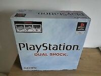 PLAYSTATION 1 BUNDLE (sell or swap)