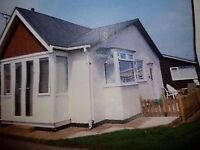 Beachy Hollow, Detached Chalet with log burner. Bridlington South Shore, sleeps 6