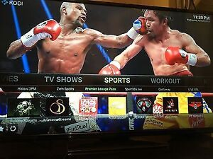 """★★FULLY LOADED ANDROID BOX★★""""Forget the Rest, Buy The Best"""""""