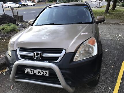 Honda CRV 4*4$Cheap, Low ks&Regod