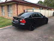 BMW 325i manual e90 Lisarow Gosford Area Preview