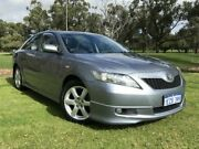 2009 Toyota Camry ACV40R Sportivo Silver 5 Speed Automatic Sedan Embleton Bayswater Area Preview