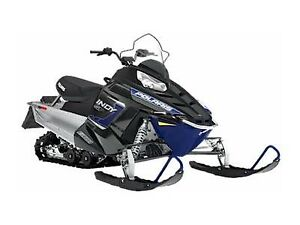 2018 Polaris INDY SP 600 Cleanfire 121 Electric 1.0 HackSaw