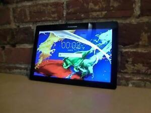 Tablette Lenovo Tab 2 A10-70f (i012762)